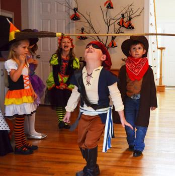 Скачать песни хэллоуин для детей