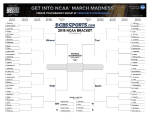 march madness bracker