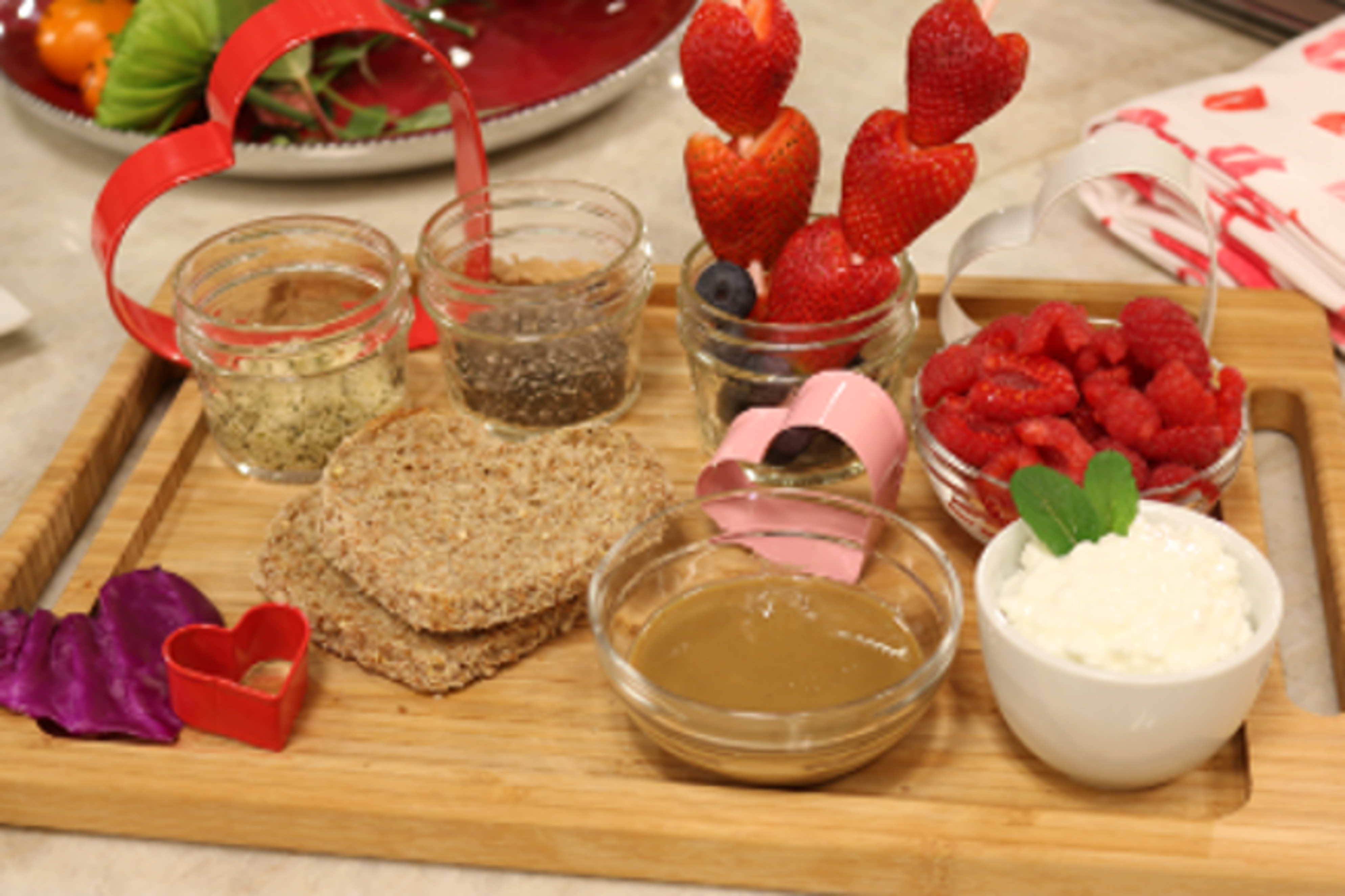 Don T Miss These Healthy Valentines Day Recipes Dr Patricia Md